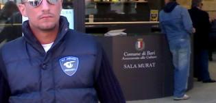 Sorveglianza_Sala_Murat_Bari